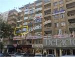 Trabzon Bulvarı üzerinde Bankadan Satılık Daire