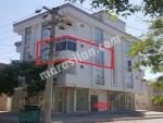 Mehmet Akif Mahallesinde 1+1 bankadan satılık daire
