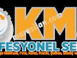 KMS Kahramanmaraş Servis Hizmetleri
