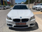 Boyasız 2014 Model BMW 5.20 İ Comfort