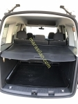 Caddy Combi 2.0 TDI SCR BMT Comfortline
